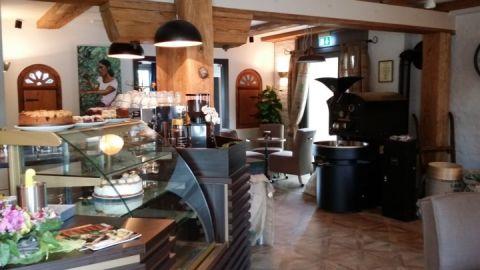 Kaffeeroesterei Bon Aparte