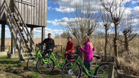 Martin´s Freunde Zweiradservice neuer Nationalpark-Partner