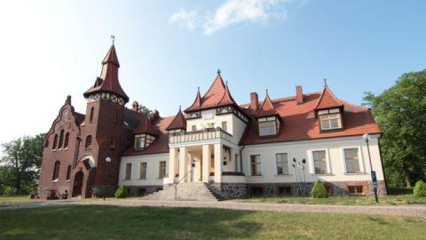 Schloss Peckatel