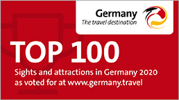 Top 100 Sights of Germany