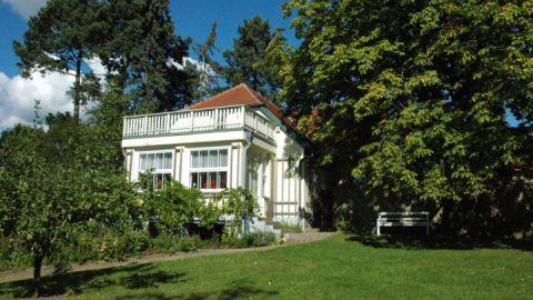 Hans-Fallada-Museum Carwitz