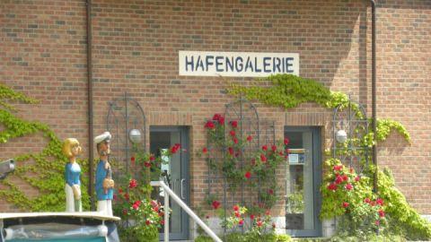 Hafengalerie Neustrelitz