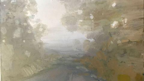 KunstOffen - Mike Strauch