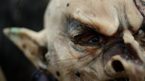 Menschenfresser, Zombies und weitere Gestalten warten auf dich!