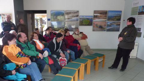 Wissenswertes über den Müritz-Nationalpark