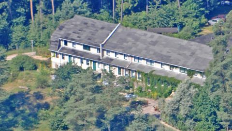 "Pension ""Zur Fledermaus"", Waren (Müritz)"