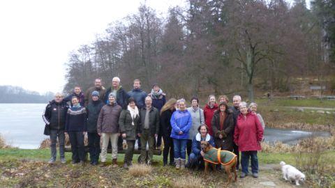 Lehrgang zum Zertifizierten Natur- und Landschaftsführer